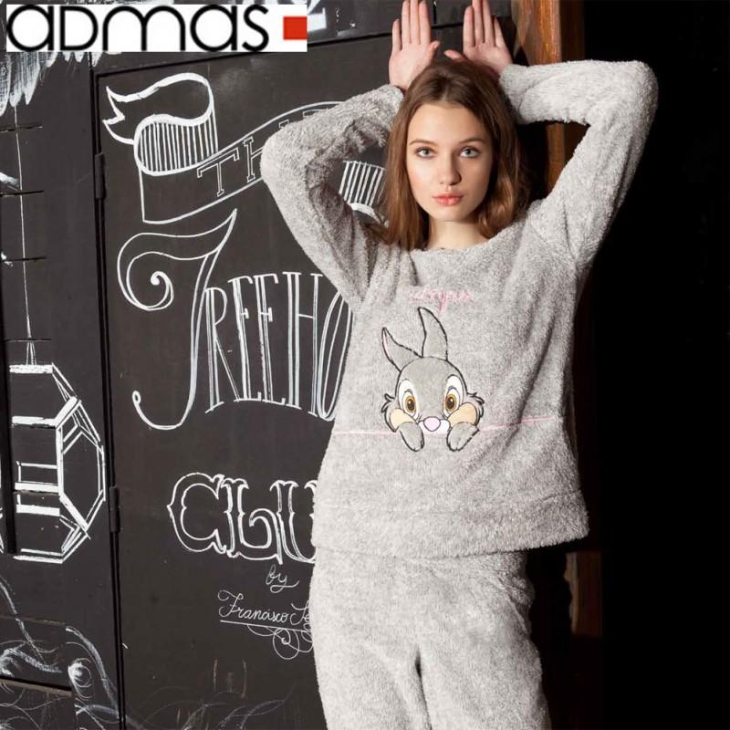 Pijama para Mujer Disney