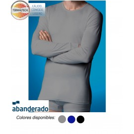 CAMISETA ABANDERADO TERMELTECH 592