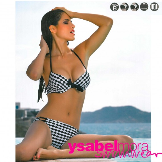 Isabel Mora Mora Bikini Push Bikini Up Isabel Push Y7fgyvImb6