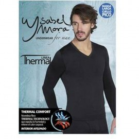 CAMISETA TERMAL YSABEL MORA