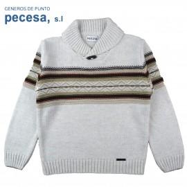 JERSEY PECESA