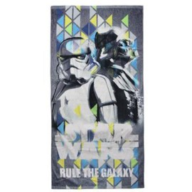 TOALLA PLAYA STARS WARS 70X140