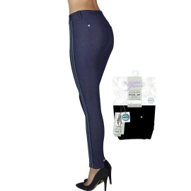 JEGGING YSABEL MORA PUSH UP SVAROVSKI