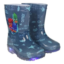 BOTA PJ MASKS LUCES