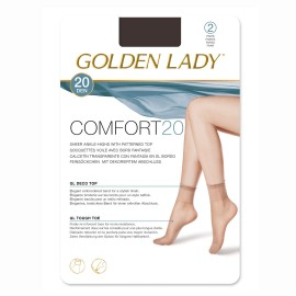 TOBILLERO GOLDEN LADY CONFORT
