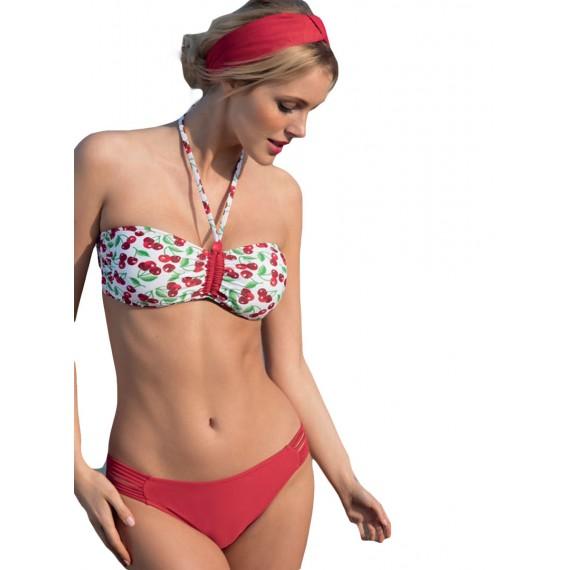 Mora Bikini Ysabel Bandeau Ysabel Bandeau Bikini Mora UMpVSzGq