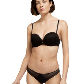 CONJUNTO SUJETADOR GISELA PUSH UP