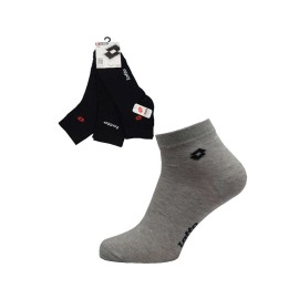 CALCETIN DEPORTIVO LOTTO HOMBRE PACK/3