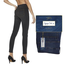 JEGGING YSABEL MORA EFECTO PUSH UP