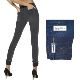 JEGGING YSABEL MORA PUSH UP