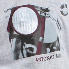 PIJAMA ANTONIO MIRO NIÑO MOTO