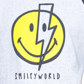 PIJAMA HOMBRE SMILEY