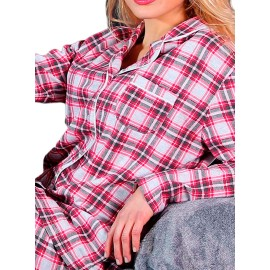 PIJAMA CHICA MARIE CLAIRE