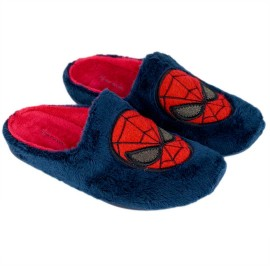 ZAPATILLA SPIDERMAN GARZON