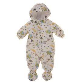 BUZO PLUMIFERO BABY-BOL