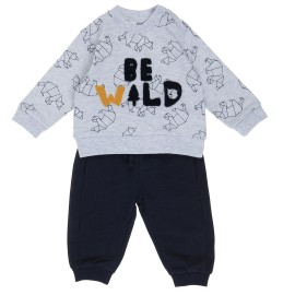 CHANDAL BABY-BOL NIÑO
