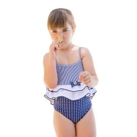 Bañador marinero niña Dolce Petit