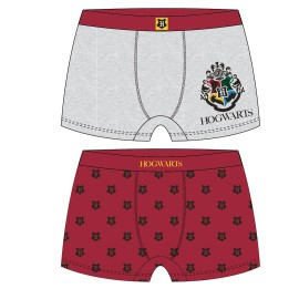 BOXER HARRY POTTER NIÑO PACK 2