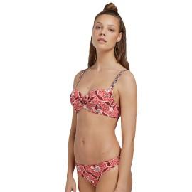 Bikini Gisela mujer contorno ajustable