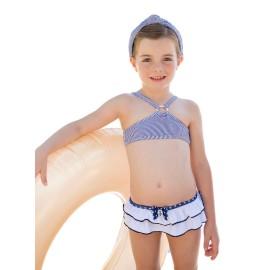 Bikini marinero niña Dolce Petit