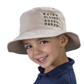 Sombrero niño Miralles tela