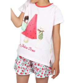 Pijama Santoro Kori Kumi para niña