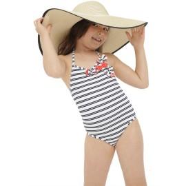 Bañador niña MRMISS marinero