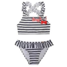 Bikini niña MRMISS marinero