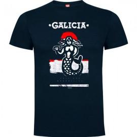 Camiseta Rei Zentolo Serea Unisex