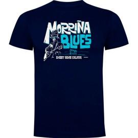 Camiseta Rei Zentolo Blues