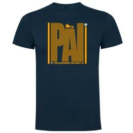Camiseta Rei Zentolo Papa