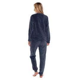 Pijama Mujer Muydemi Gruñona