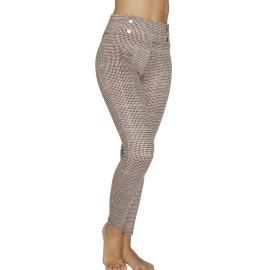 Legging Mujer Ysabel Mora Botones
