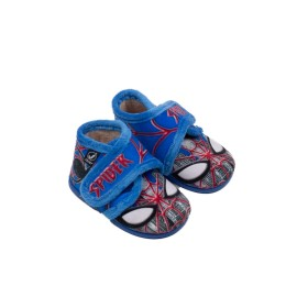 Zapatilla Spiderman botita Javer