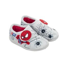 Zapatilla cerrada Spiderman Garzón.