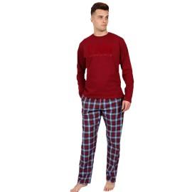 Pijama Antonio Miro Hombre Algodón