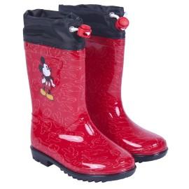 Bota agua Mickey niños
