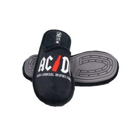 Zapatilla hombre  AC/DC Javer