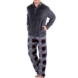 Pijama hombre Coralina