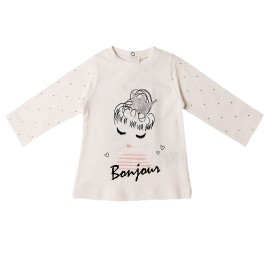 Camiseta Niña Baby-Bol Muñeca