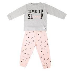 Pijama Niña Baby-Bol Ojos