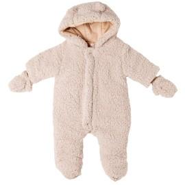 Buzo Bebé Baby-Bol Pelo