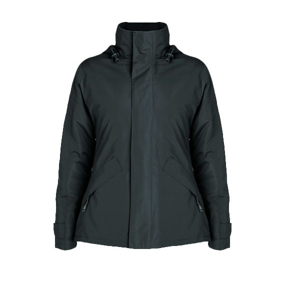 Parka Mujer Europa Roly