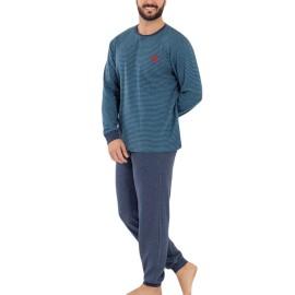 Pijama Kler Hombre Calentito