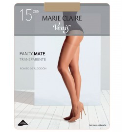 Panty Marie Claire 15Den Mate