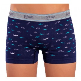 Bóxer Hombre Kler Tiburones