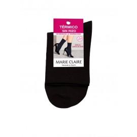 Calcetín Mujer Térmico Marie Claire