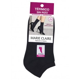Calcetín Invisible Mujer Marie Claire Térmico