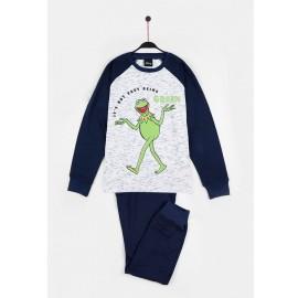 Pijama niño Rana Gustavo