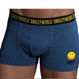 Boxer chico Smiley World divertido